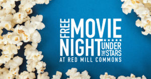 Red Mill Movie Nights